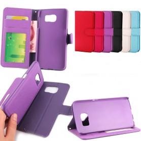 Magnetisk Mobilplånbok Galaxy S6