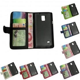 Handy Brieftasche Foto...