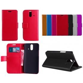 Mobilplånbok 2-kort HTC ONE E8