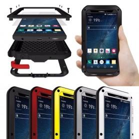 LOVE MEI Powerful LG V10 mobilskal metall