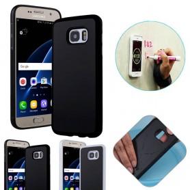 Antigravitaation on oltava Samsung Galaxy S6