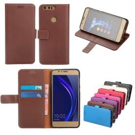 Mobilplånbok Huawei Honor 8