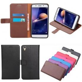 Kännykkä lompakko Huawei Y6 II