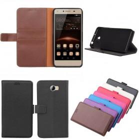 Kännykkä lompakko Huawei Y5 II
