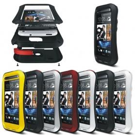 LOVE MER Powerful HTC ONE mobil deksel