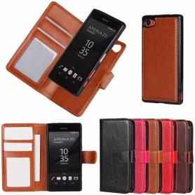 MOVE magneettinen matkalaukku 2i1 Sony Xperia Z5 Compact