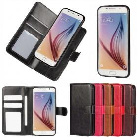 MOVE Magnetisk mobilplånbok 2i1 Galaxy S6