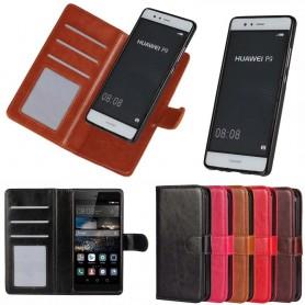 MOVE Magnetisk mobilplånbok 2i1 Huawei P9