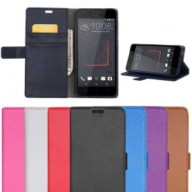 Matkapuhelin lompakko HTC Desire 825