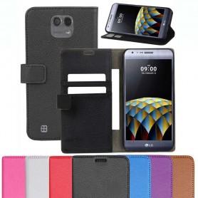 Matkapuhelin lompakko LG X Cam