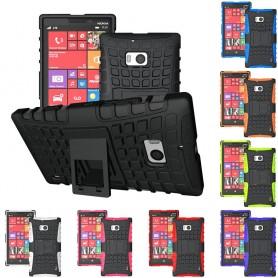 Iskunkestävä Microsoft Lumia 930