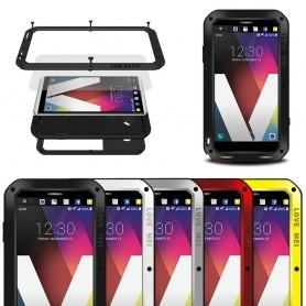LOVE MEI Powerful LG V20 mobiili metallikuori elämä proof