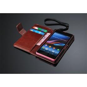 Wallet 2-kort til Sony...