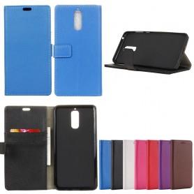Mobil lommebok Huawei Mate 9 Pro