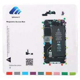 Magneettimatto Apple iPhone 4