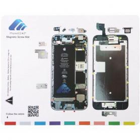 Magneettimatto Apple iPhone 6S