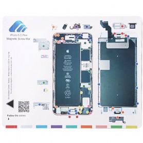 Magnet matta Apple iPhone 6S Plus
