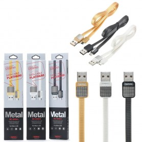 Remax Micro USB Laddkabel 1m RC-044m