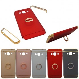 Ring Case 3in1 Samsung Galaxy J3 J3 2016