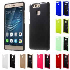 Mercury Jelly Case Huawei P9