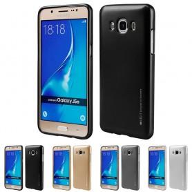 Mercury i Jelly Metal skal Samsung Galaxy J5 2016