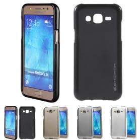 Jelly Metalssa olevan Mercury on oltava Samsung Galaxy J5