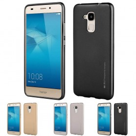 Jelly Metalin Mercury menee Huawei Honor 7 Lite