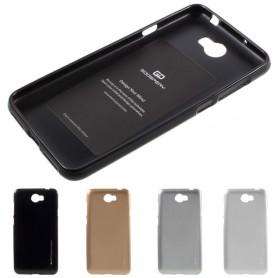 Mercury i Jelly Metal shell Huawei Y5 II, Y6 II Compact
