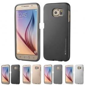 Jelly Metalssa olevan Mercury on oltava Samsung Galaxy S6