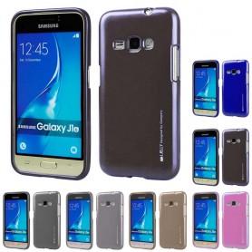 Jelly Metalssa oleva Mercury on Samsung Galaxy J1 2016