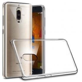 Clear Hard Case Huawei Mate 9
