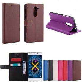 Mobil lommebok Huawei Mate 9 Lite
