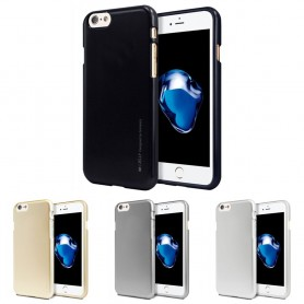 Mercury i Jelly Metal skal iPhone 6, 6S