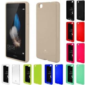 Mercury Jelly Case Huawei P8 Lite