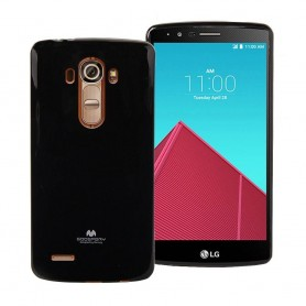 Mercury Jelly Case LG G4