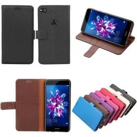 Mobilplånbok Huawei Honor 8 Lite