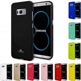 Mercury Jelly Case Samsung Galaxy S8
