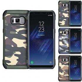 Camo skal Samsung Galaxy S8