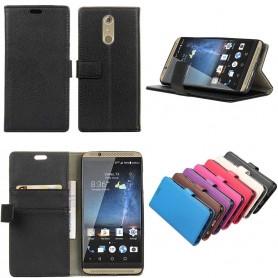 Mobilplånbok ZTE Axon 7