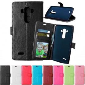 Mobilplånbok 3-kort LG G4