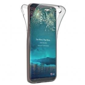 360 full silikonskall LG G6 H870