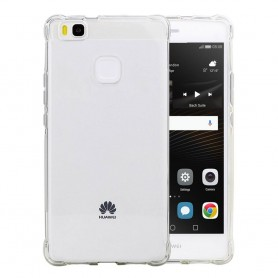 Huawei P9 Lite iskunkestävä silikonikuori