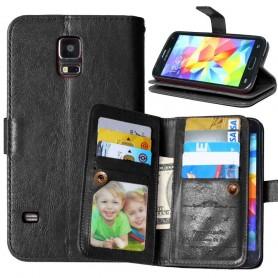 Dubbelflip Flexi Samsung Galaxy S5 Mini