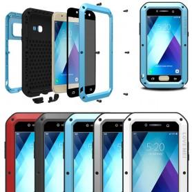 LOVE MEI Powerful Samsung Galaxy A5 2017 SM-A520F mobilskal lifeproof