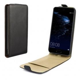 Sligo Flexi FlipCase mobil lommebok skal til Huawei P10 Plus VKY-L29