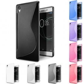 S Line silikon skal Sony Xperia L1 (G3311)