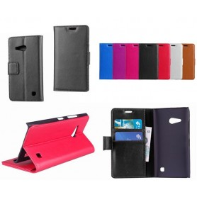 Mobil lommebok Nokia Lumia 730