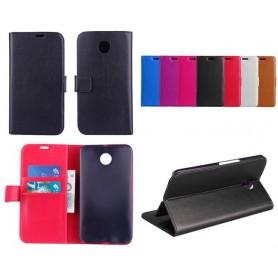 Mobil lommebok Nexus 6