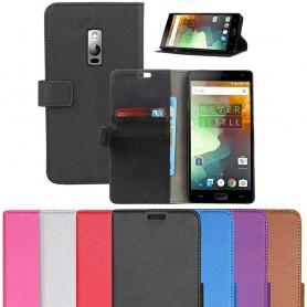 Mobilplånbok 2-kort OnePlus 2 mobil skal CaseOnline.se