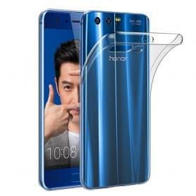 Huawei Honor 9 Silikon skal Transparent